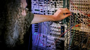 Modular Synthesizers with Andrew Scheps