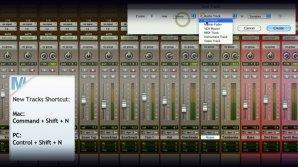 Pro Tools: Aux Tracks