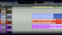 Pro Tools: Session Cleaning