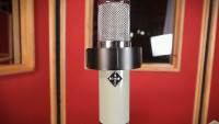 Recording Vocals with 1 Microphone