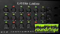 Soundstrips - Little Labs Life
