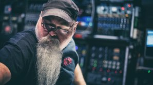 Start To Finish: Mixing Rock With Vance Powell