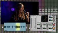 Transparent Vocal Compression