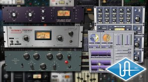 UAD Analog Classics Bundle Explained
