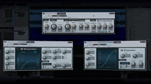 Using Sidechain Compression for Dynamic Delays