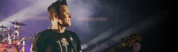 Ryan Hewitt Mixing Blink 182