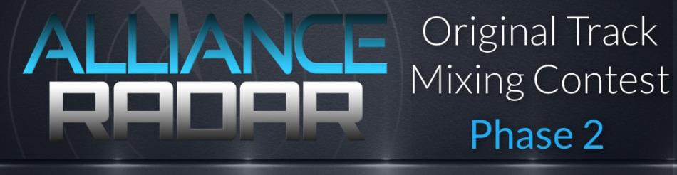 Alliance RADAR EDM Mixing Contest | pureMix net