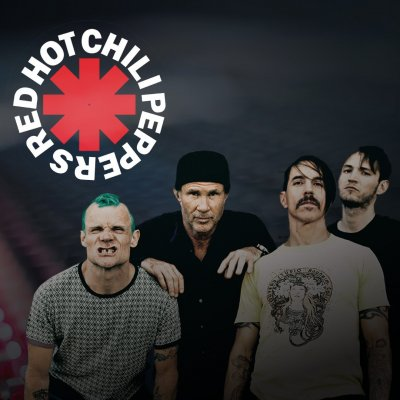 Zelab Session 27 Red Hot Chili Peppers
