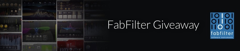 Fab filter giveaway
