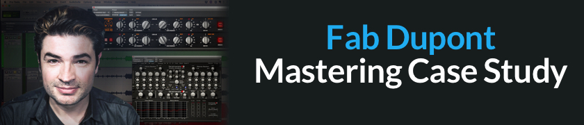 Fab Mastering Case Study